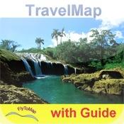 Cuba HD - Travel Map Navigator
