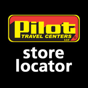 Pilot Travel Center Locator