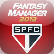 São Paulo FC Fantasy Manager