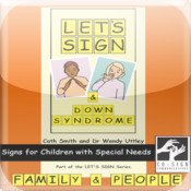 2 LET`S SIGN for Special Needs - Family and People