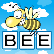Audio Typing Bee Lite with Blends