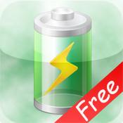 Battery Magic HD - Master Batt Status & Charge State Free