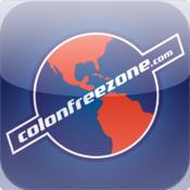 Colon Free Zone Mobile Guide