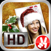 Holiday Cards HD - PHOTO2cards HD - create christmas cards & pictures in no time