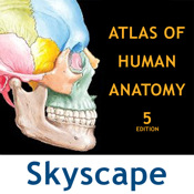 Netter's Atlas of Human Anatomy (Complete)