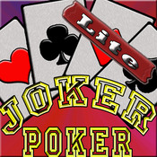 TouchPlay Joker Poker Video Poker Lite