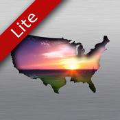 US Weather Information Lite