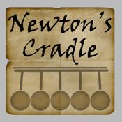 Newton`s Cradle for iPad Free