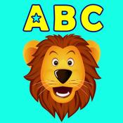 ABC Writing Zoo Animals Game Free Lite HD - for iPad