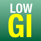 Low GI Diet Tracker - Glycemic Index Manager and Search