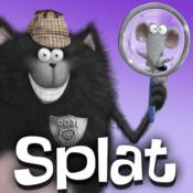 Secret Agent Splat`s Mission
