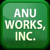 ANU Works Hydroseeding - Iowa