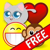 Best Emoji Emoticon Free ~ The Best Emoji Icon Smileys and Smiley Icons Emoticon Keyboard! emoticon translator
