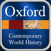 Contemporary World History - Oxford Dictionary