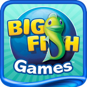 Game Finder - by Big Fish Games