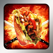 Kebab Manager – Build your own Fastfood Imperium!