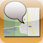 Location Updater: share your GPS position smtp mail servers