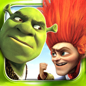 "Shrek Forever Afterâ""¢ : The Game FREE"