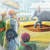 Birbal The Genius (The Genius Minister) - Amar Chitra Katha Comics genius game