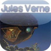 Jules Verne`s Works