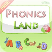 MyFirstEnglish-PhonicsLand  FREE