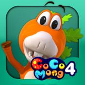 Cocomong Animation 4 : Episode 20 ~ 26 online animation