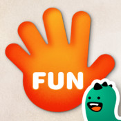 Fingerfun - Kids Motor Skills Development, Preschool Educational Game for Toddlers