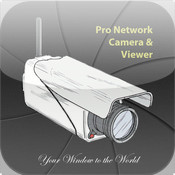 Camster Pro 2! Network Camera Lite