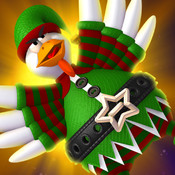 Chicken Invaders 4 Christmas Edition HD chicken invaders 2