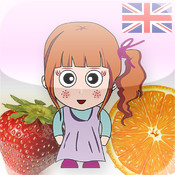 Fruit Learning Game For Kids