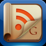 iReadG Free - Offline rss news reader for Google Reader™ rss reader review