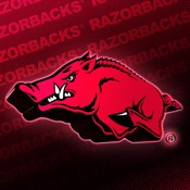Arkansas Razorbacks College SuperFans