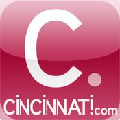 Cincinnati.Com`s CincyMobile