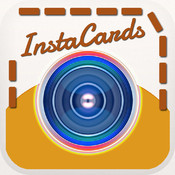 InstaCards - Create beautiful Photo Cards for Instagram