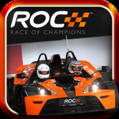 Race of Champions - official game
