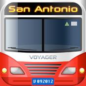 vTransit - San Antonio public transit search