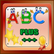 ABC Alphabet Phonics Reading Plus - ABC Song, First Words, Alphabet Ordering, Phonics Letteres Sound, Alphabet Coloring, and more