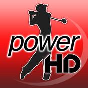 Everyday Golf Coach Power HD