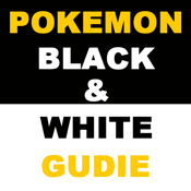 Guide to Pokemon Black & White pokemon black version