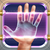 Palm Reading Booth Free - Just like Horoscopes and Tarot Cards for your hand! mb free tarot dictionary