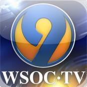 WSOC-TV Channel 9 Eyewitness News for iPad