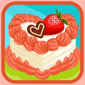 Bakery Story: Valentine`s Day