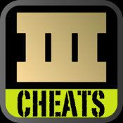 Cheats & Maps - Grand Theft Auto: Vice City edition