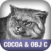 Cocoa and Objective-C: Up and Running, 1e cocoa touch static library
