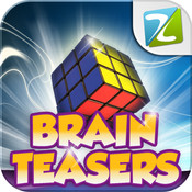 Big Brain Quiz BRAIN TEASERS