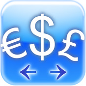 Currency Converter HD - Money Exchange Rates