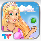 The Princess and the Pea - Ad Free Version – An Interactive Children's Story Book HD
