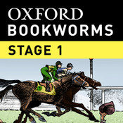 Sherlock Holmes and the Sport of Kings: Oxford Bookworms Stage 1 Reader (for iPhone)