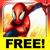 Spider-Man: Total Mayhem FREE