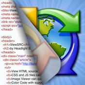 ViewSRC - Web Page Source Code Viewer